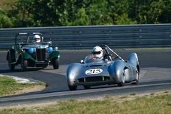 1955 Lotus 9: David Belden