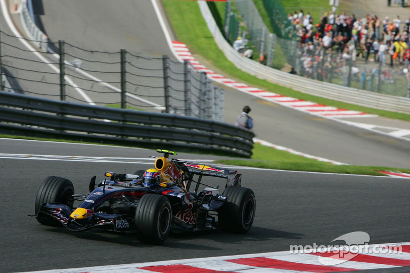 2007-2013 Red Bull