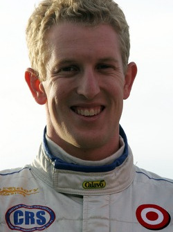 Charlie Kimball, driver of A1 Team USA