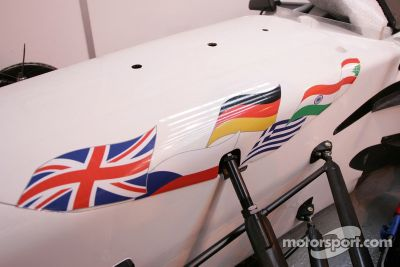 Test à Silverstone en septembre