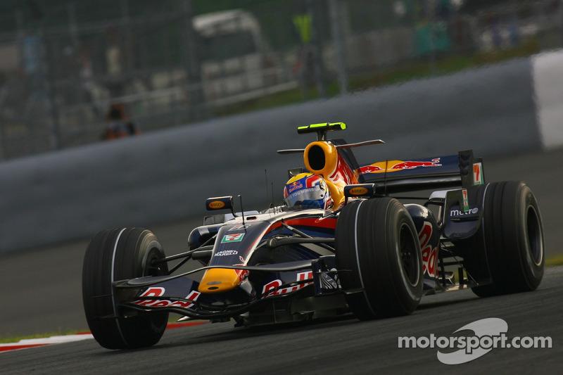 2007 - Red Bull