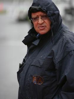 Pat Behar, FIA, Fotoğrafçısı, Delegate