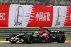 Sebastian Vettel, Scuderia Toro Rosso, STR2