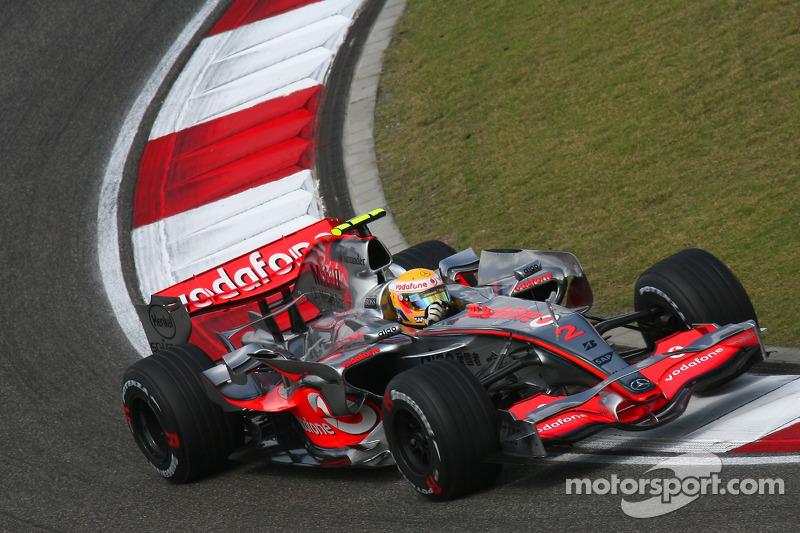 GP Tiongkok 2007