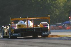 #7 Penske Racing Porsche RS Spyder: Romain Dumas, Timo Bernhard, Patrick Long