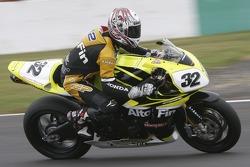 32-Yoann Tiberio-Honda CBR 1000-Alto Evolution Honda