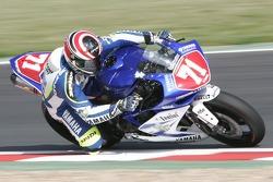 71-Claudio Corti-Yamaha YZF R1-Yamaha Team Italia