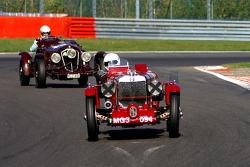 Motor Racing Legends Sunday race
