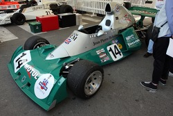 BRM P 201 Motul, J.P. Beltoise/ Pescarolo