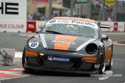 Peter Hill - Greg Murphy Racing Australia