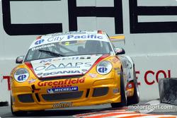 Alex Davison - Jim Richards Racing