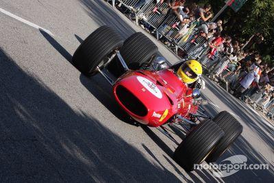 75e anniversaire du circuit de Montjuic