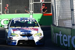 Mark Winterbottom (Ford Performance Racing Ford Falcon BF)