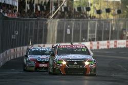 Greg Murphy (Tasman Motorsport Pty Ltd Commodore VE)