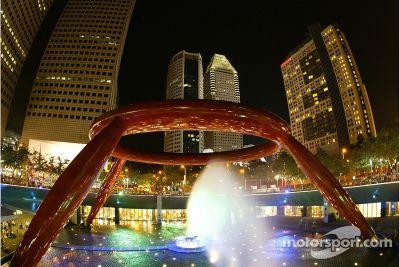 Singapore Grand Prix 2008 preview
