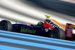 Alberto Valerio (BRA) (Racing Engineering)