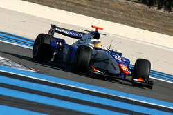 Paul Ricard October-November test
