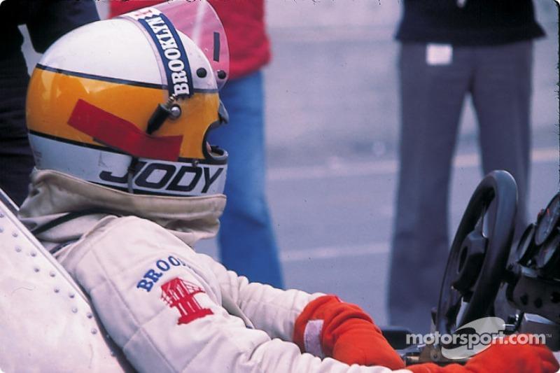 جائزة كندا الكبرى 1980: عدم تأهّل شيكتر