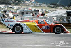 #16 Dyson Racing Porsche 962: Price Cobb