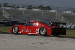 #99 Gainsco/ Bob Stallings Racing Pontiac Riley: Jon Fogarty, Alex Gurney, Jimmy Vasser, Jimmie Johnson