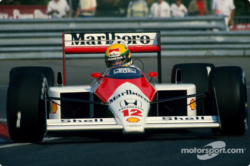 GP do Japão de 1988