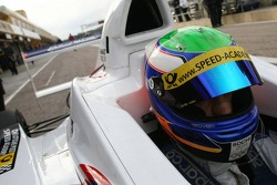 Jens Klingmann, Eifelland Racing