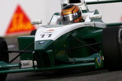 Tiago Geronimi, Eifelland Racing