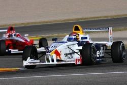 Daniel Morad, Eurointernational, Sam Abay, Double R Racing