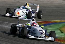 Henry Arundel, Fortec Motorsport, Pedro Bianchini, Mucke Motorsport