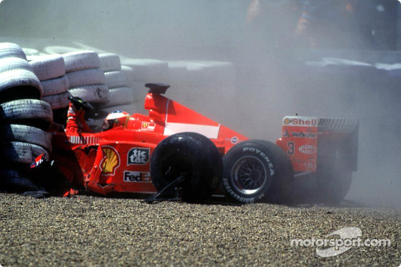 GP Großbritannien 1999
