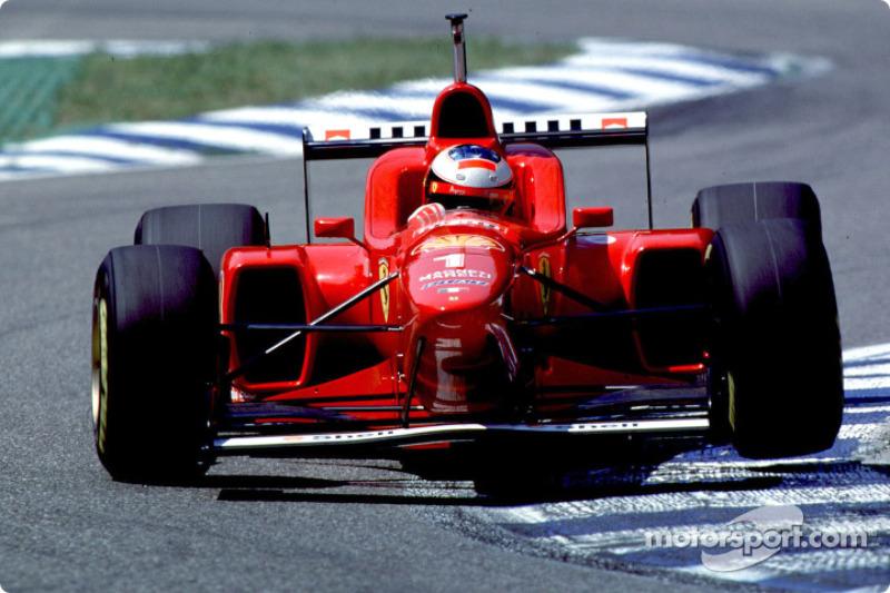 1996 Olasz GP