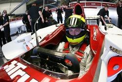 Ralf Schumacher, Force India F1 Team