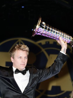 FIA Formula One World Championship: Kimi Raikkonen