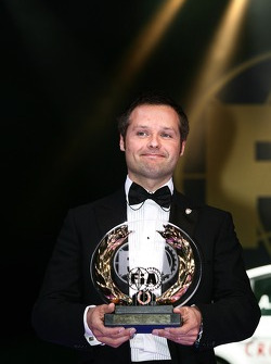 FIA World Touring Car Championship: Andy Priaulx, BMW