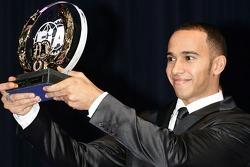 Campeonato del mundo FIA de fórmula 1: Lewis Hamilton, McLaren
