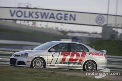 Volkswagen TDI Cup Racing Series