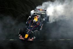 Дэвид Култхард, Red Bull Racing RB3