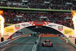 Cuartos de final 4: Michael Schumacher