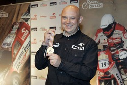 Orlen Team press conference: Jacek Czachor