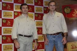 Team Sical Challenge: Rodrigo Amaral and Duarte Amaral