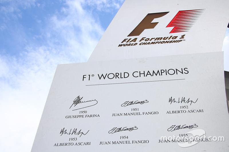 Formel-1-Weltmeister