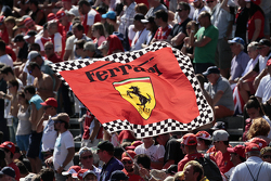 Tifosi Ferrari
