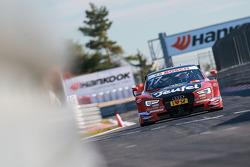 Мигель Молина, Audi RS 5 DTM