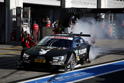 Едріен Тамбе, Audi Sport Team Abt Sportsline Audi RS 5 DTM