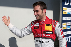 Polesitter Miguel Molina, Audi Sport Team Abt, Audi RS 5 DTM
