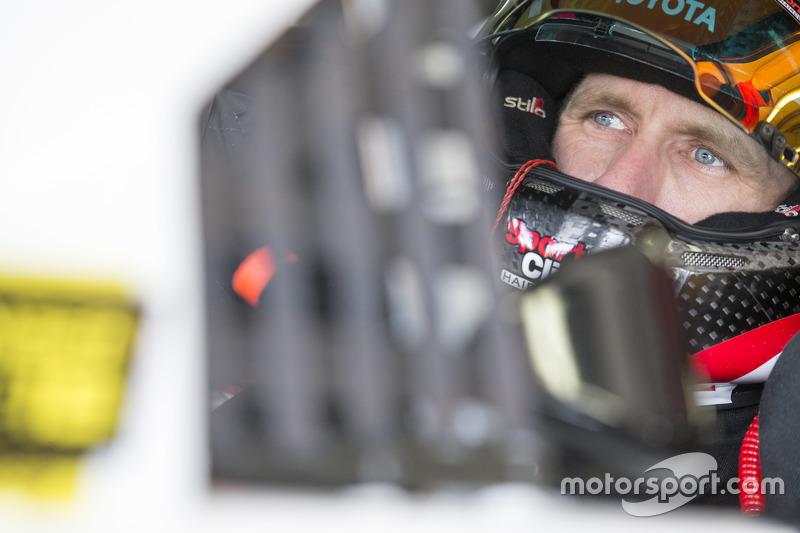 Карл Едвардс, Joe Gibbs Racing Toyota