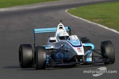 British F4: Brands Hatch Indy