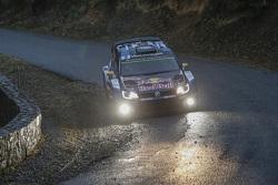 Андреас Миккельсен и Ола Флене, Volkswagen Polo R WRC, Volkswagen Motorsport