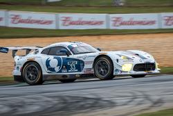 #33 Riley Motorsports SRT Viper GT3-R: Ben Keating, Jeroen Bleekemolen, Sebastiaan Bleekemolen