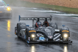 #52 PR1 Mathiasen Motorsports Oreca FLM09 : Mike Guasch, Tom Kimber-Smith, Andrew Palmer